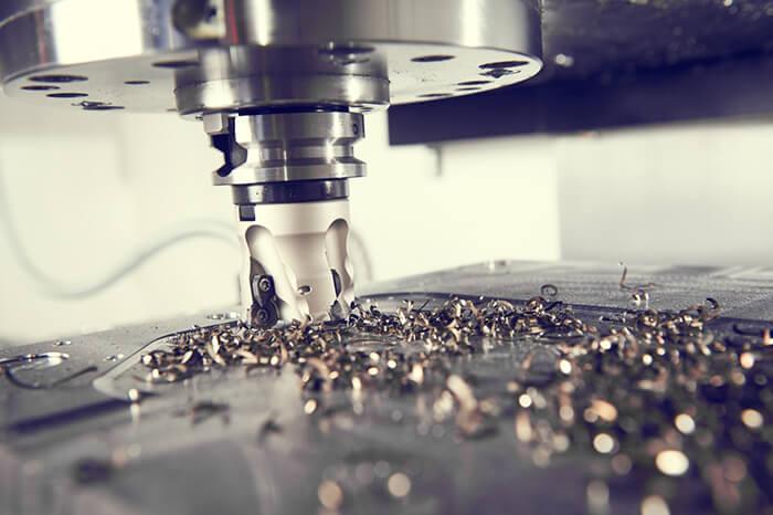 ماشین CNC