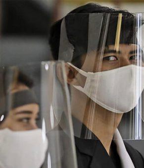 معرفی کامل انواع ماسک و شیلد محافظ صورت و کاربرد آنها
