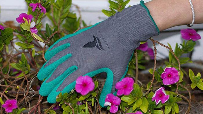 دستکش باغبانی