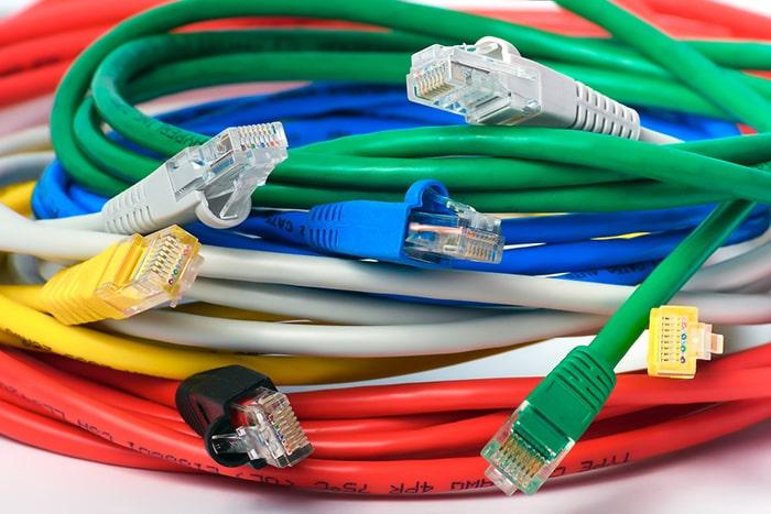 مزایای استفاده از پچ کورد شبکه