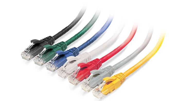 انواع پچ کورد شبکه