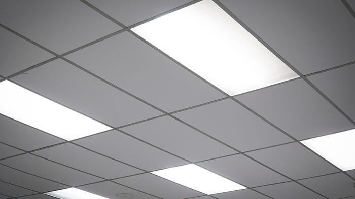 پنل ال ای دی چیست ، انواع پنل روشنایی توکار و روکار کدام است؟