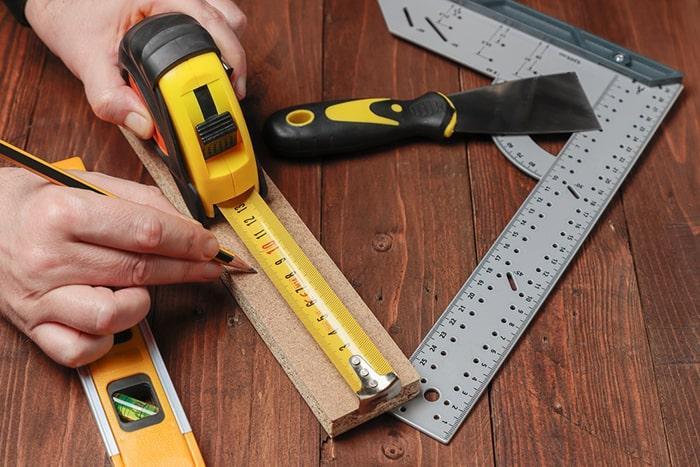 ابزار اندازه گیری
