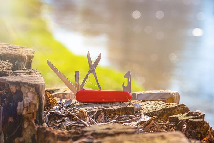 راهنمای خرید ابزار چندکاره