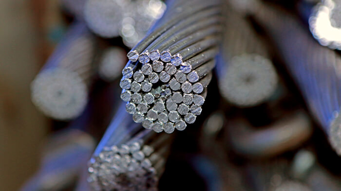 کابل آلومینیوم و کاربرد انواع آن ، هر آنچه باید درباره کابل آلومینیوم بدانیم