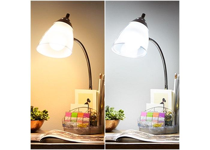 لامپ آفتابی بهتر است یا مهتابی