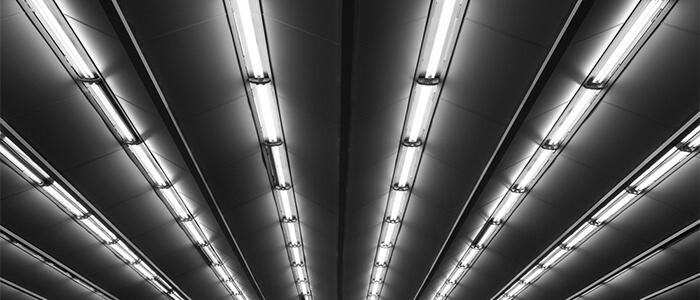 لامپ فلورسنت (لامپ مهتابی)