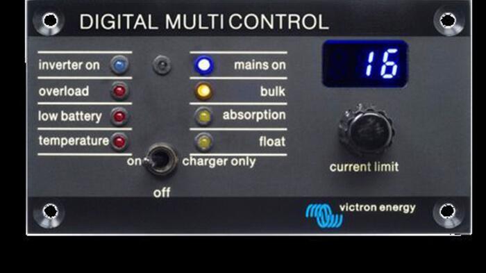 کنترل بار چیست؟