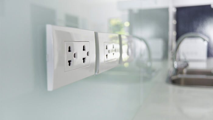 انواع پریز برق