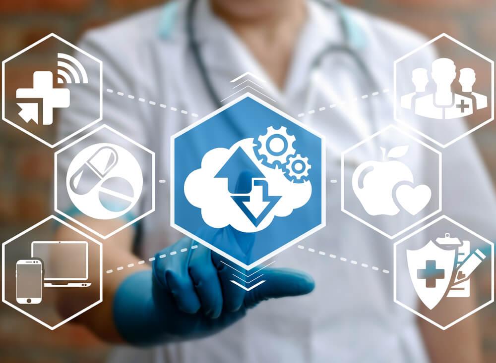 اینترنت در پزشکی