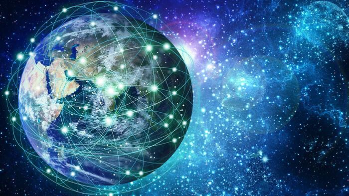 اینترنت ماهواره ای استالینک