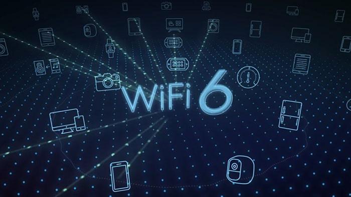 شرکت های ارائه کننده wifi 6