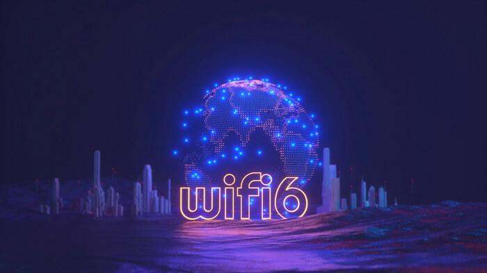 وای فای 6 چیست