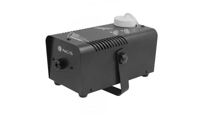 دستگاه بخارساز یا مه ساز