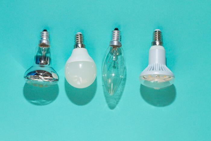 علت طول عمر بالای لامپ ال ای دی