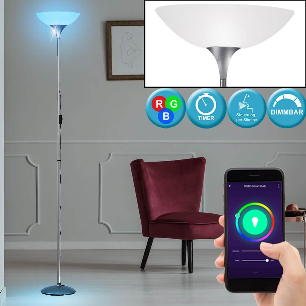 هوشمندسازی سیستم روشنایی
