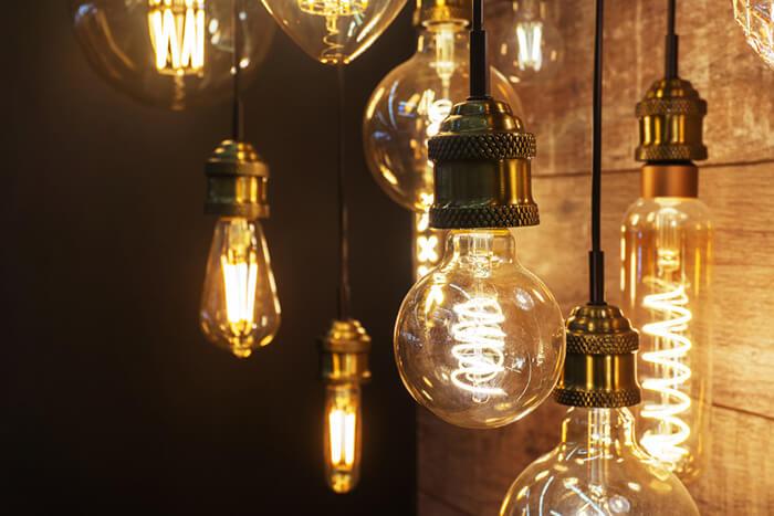 لامپ فیلامنتی چیست؟