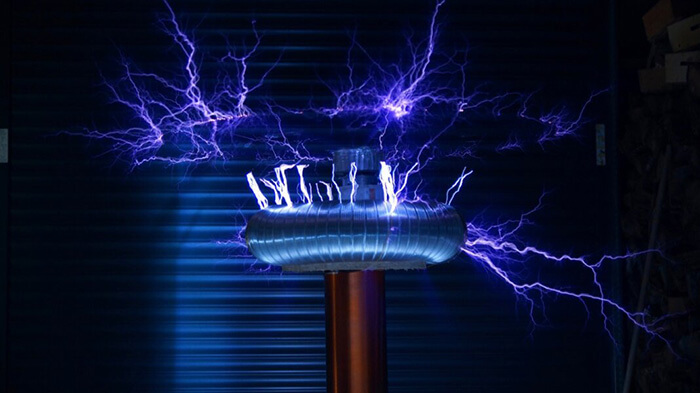 انتقال بی سیم برق