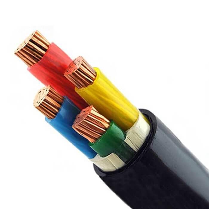 مشخصات و کاربرد کابل زره دار