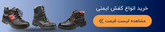 خرید انواع کفش ایمنی