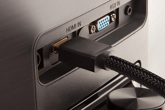 کابل HDMI در دستگاه های مختلف