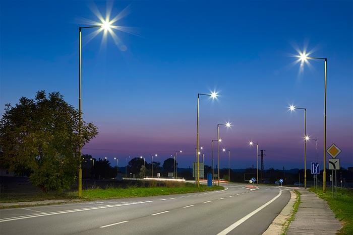 انواع چراغ ضد آب براساس کاربرد