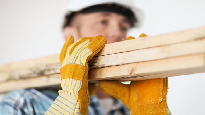 استاندارد دستکش ایمنی