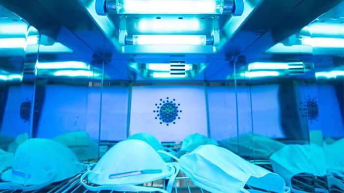لامپ یو وی چیست؟ راهنمای خرید لامپ UV ضدعفونی یا فرابنفش