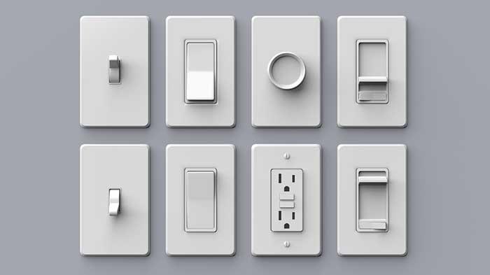 مزایای استفاده از دیمر برق