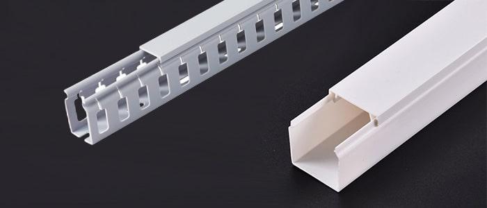 مزایای استفاده از داکت برق