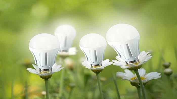 مزایای استفاده از لامپ ال ای دی | برای نجات زمین از led استفاده کنید