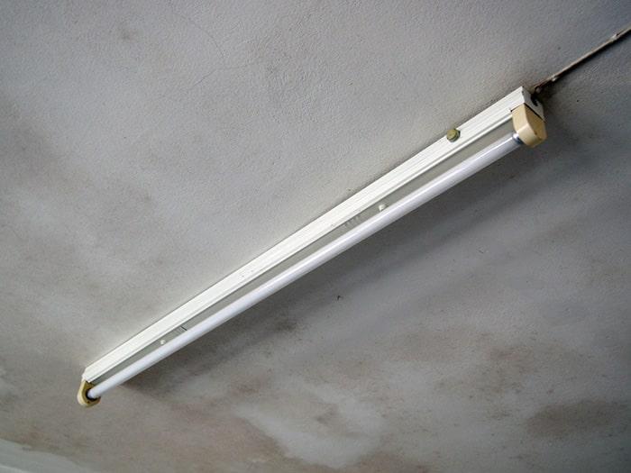 لامپ فلورسنت چیست