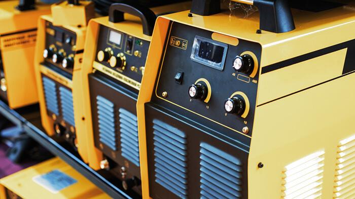 تفاوت اینورتر با دستگاه جوش | تفاوت دستگاه جوش قدیمی و دستگاه جوش اینورتر