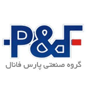 لوگوی پارس فانال