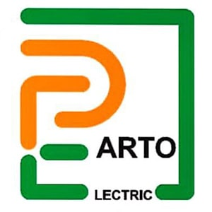 لوگوی پرتو الکتریک