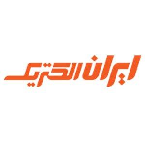 لوگوی ایران الکتریک