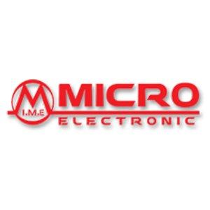 لوگوی میکرومکس