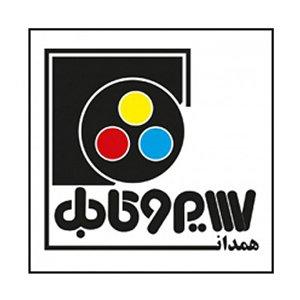 لوگوی همدان
