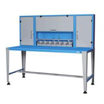 میز کار صنعتی شاهرخ مدل 200B