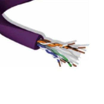 کابل شبکه Cat6a U-UTP برندرکس