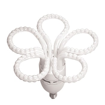 لامپ کم مصرف 105 وات پارس شهاب مدل گلسا سرپیچ E27