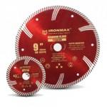 دیسک-گرانیت-بر-توربو-230-میلی-متری-آیرون-مکس0