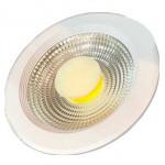 چراغ-سقفی-COB-توکار-30-وات-اپتونیکا-مدل-OP-DLQ5630R0