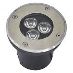 چراغ-دفنی-12-وات-زمرد-نور-دایره-ای-مدل-عطارد-IP650