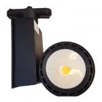 چراغ-سقفی-ریلی-بدون-لامپ-کی.اچ-سرپیچ-E270