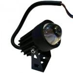 چراغ-دکوراتیو-3-وات-هانی-نور-یک-طرفه-IP65-مدل-جت-لایت0