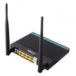مودم-روتر-ADSL-بی-سیم-یوتل-مدل-A304U0