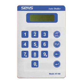 تلفن-کننده-خودکار-SENS-مدل-AT-1000