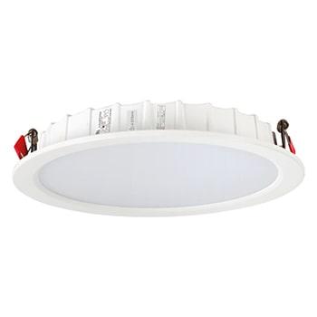 چراغ-سقفی-توکار-30-وات-شعاع-مدل-SH-8020-30W0
