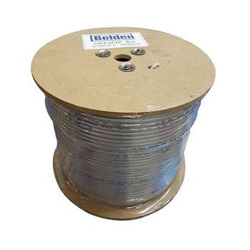کابل-شبکه-Cat5-UTP-CCA-بلدن-با-روکش-PVC-آلومینیومی0